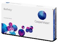 alensa.dk - Kontaktlinser - Biofinity