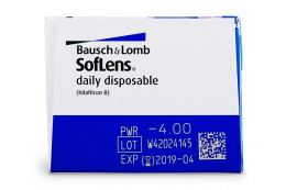SofLens Daily Disposable (30linser)