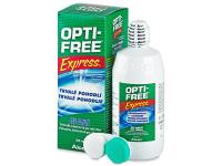 alensa.dk - Kontaktlinser - OPTI-FREE Express Linsevæske 355ml