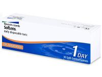 alensa.dk - Kontaktlinser - SofLens Daily Disposable Toric