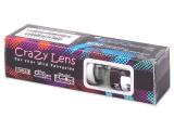 alensa.dk - Kontaktlinser - Crazy GLOW - Uden styrke