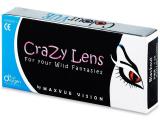 alensa.dk - Kontaktlinser - Crazy ColourVUE - Med styrke